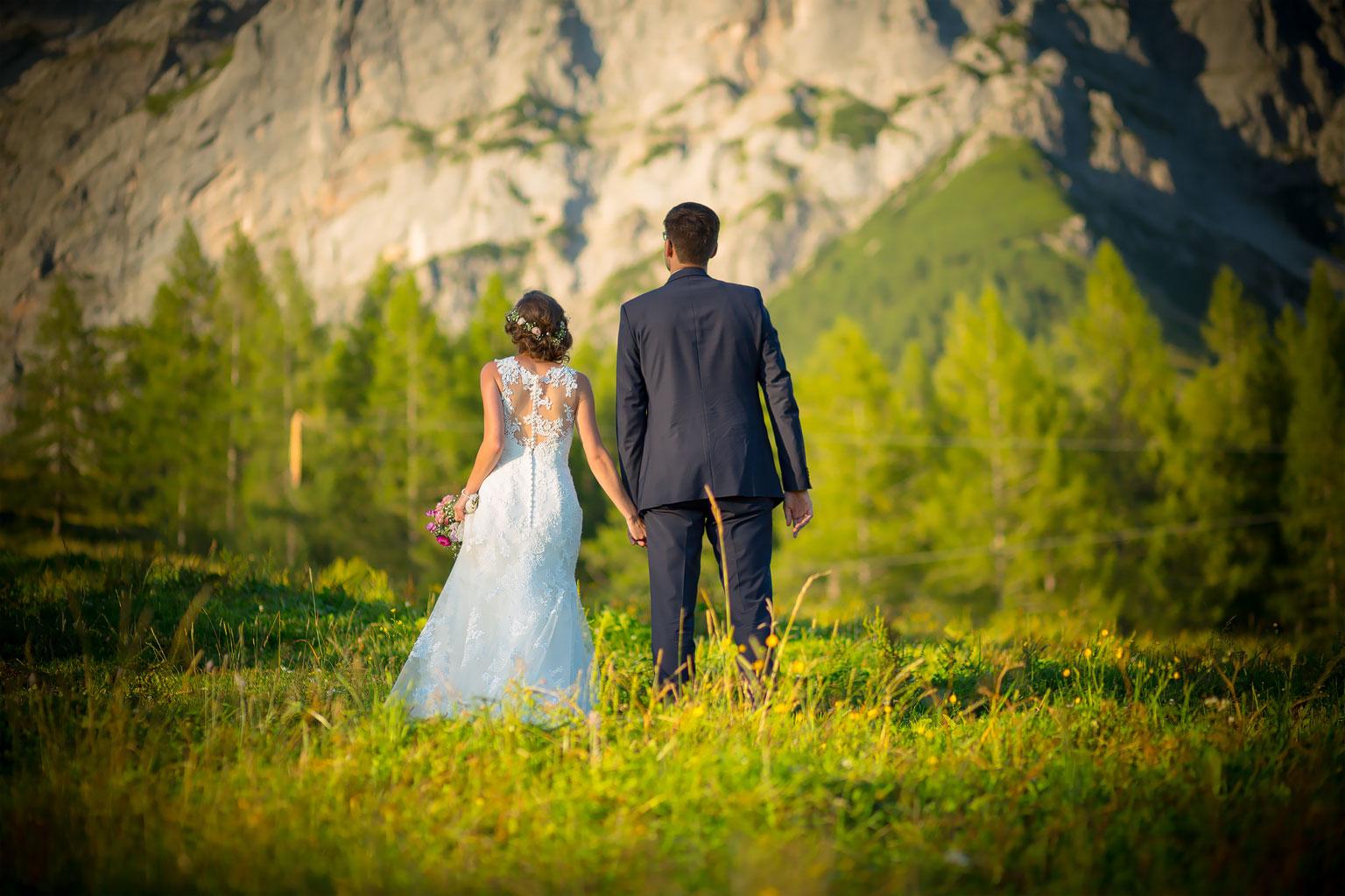 Hochzeit von Maren und Steven, am 6. August 2017 19