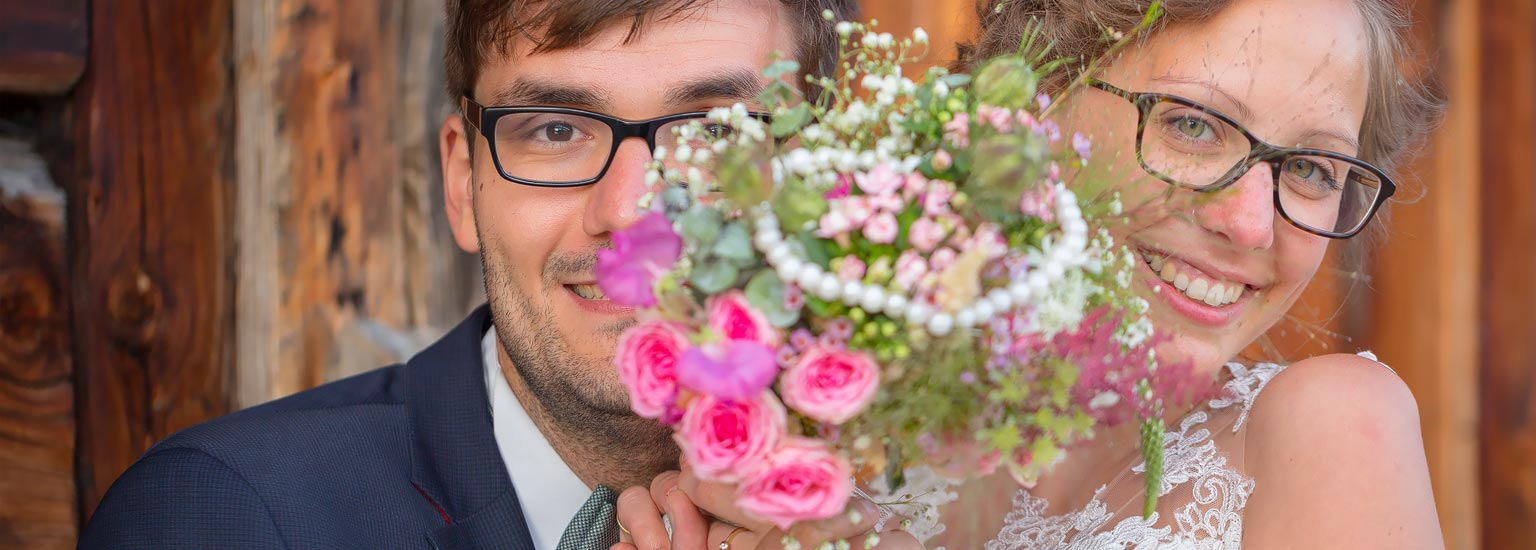 Hochzeit von Maren und Steven, am 6. August 2017 1