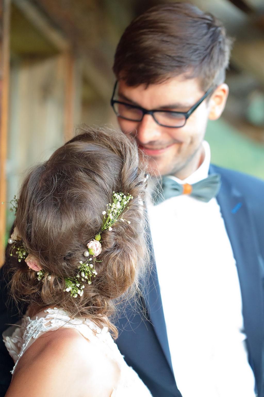 Hochzeit von Maren und Steven, am 6. August 2017 21