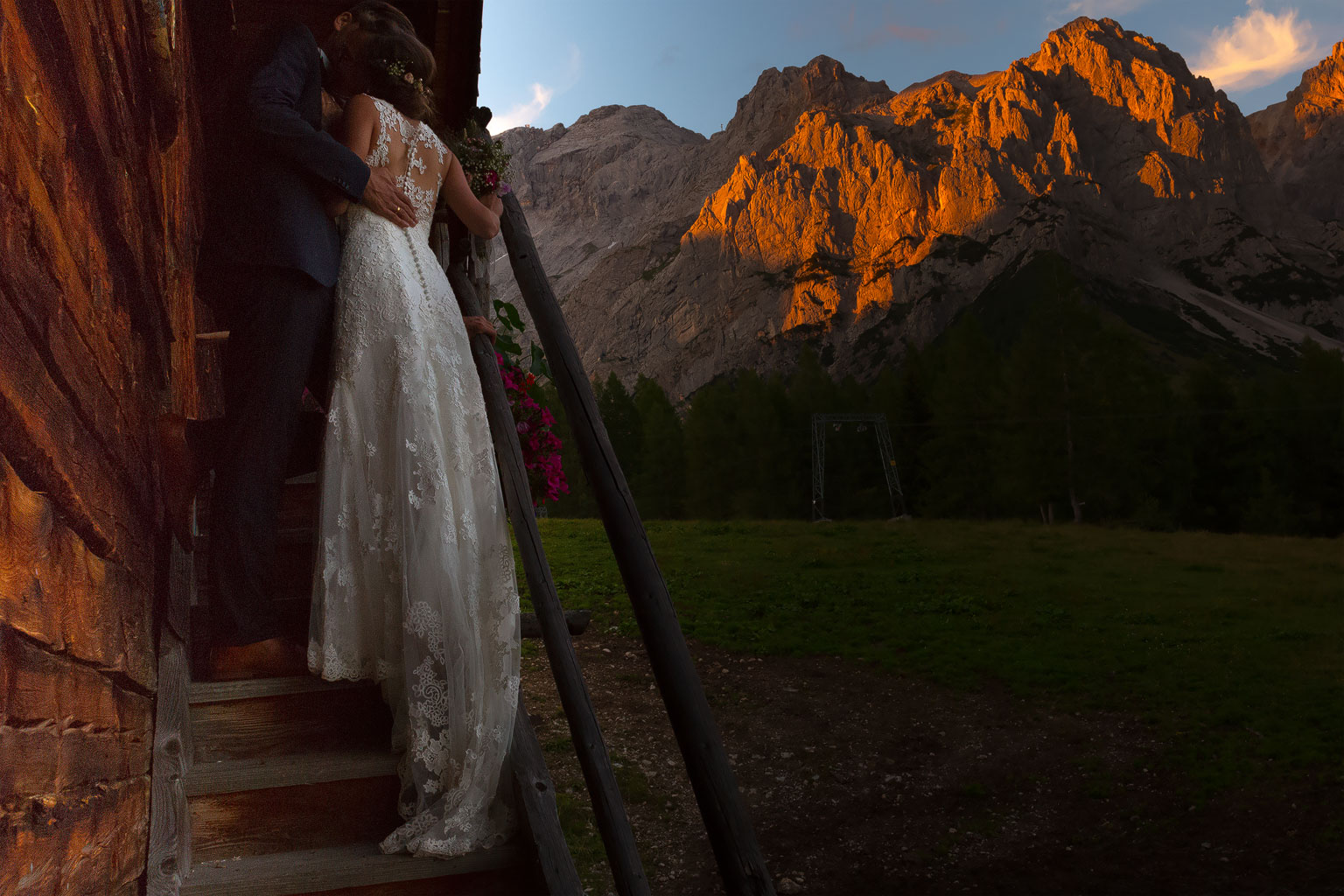 Hochzeit von Maren und Steven, am 6. August 2017 27