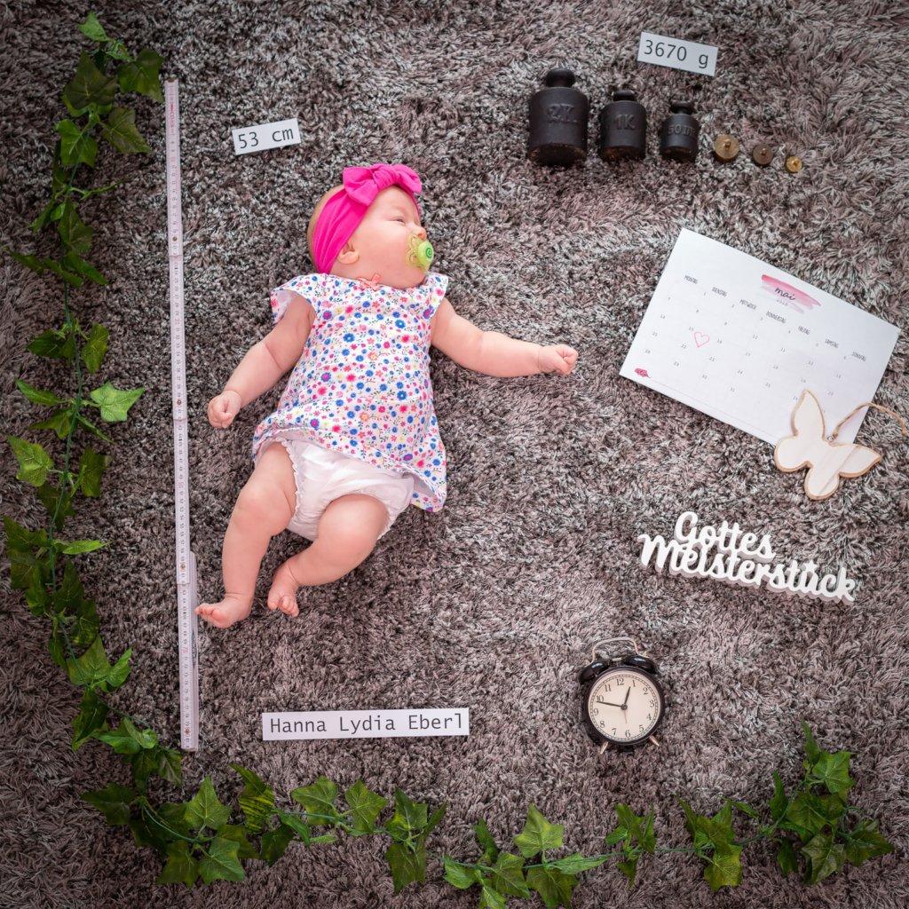 Babyfotografie 25