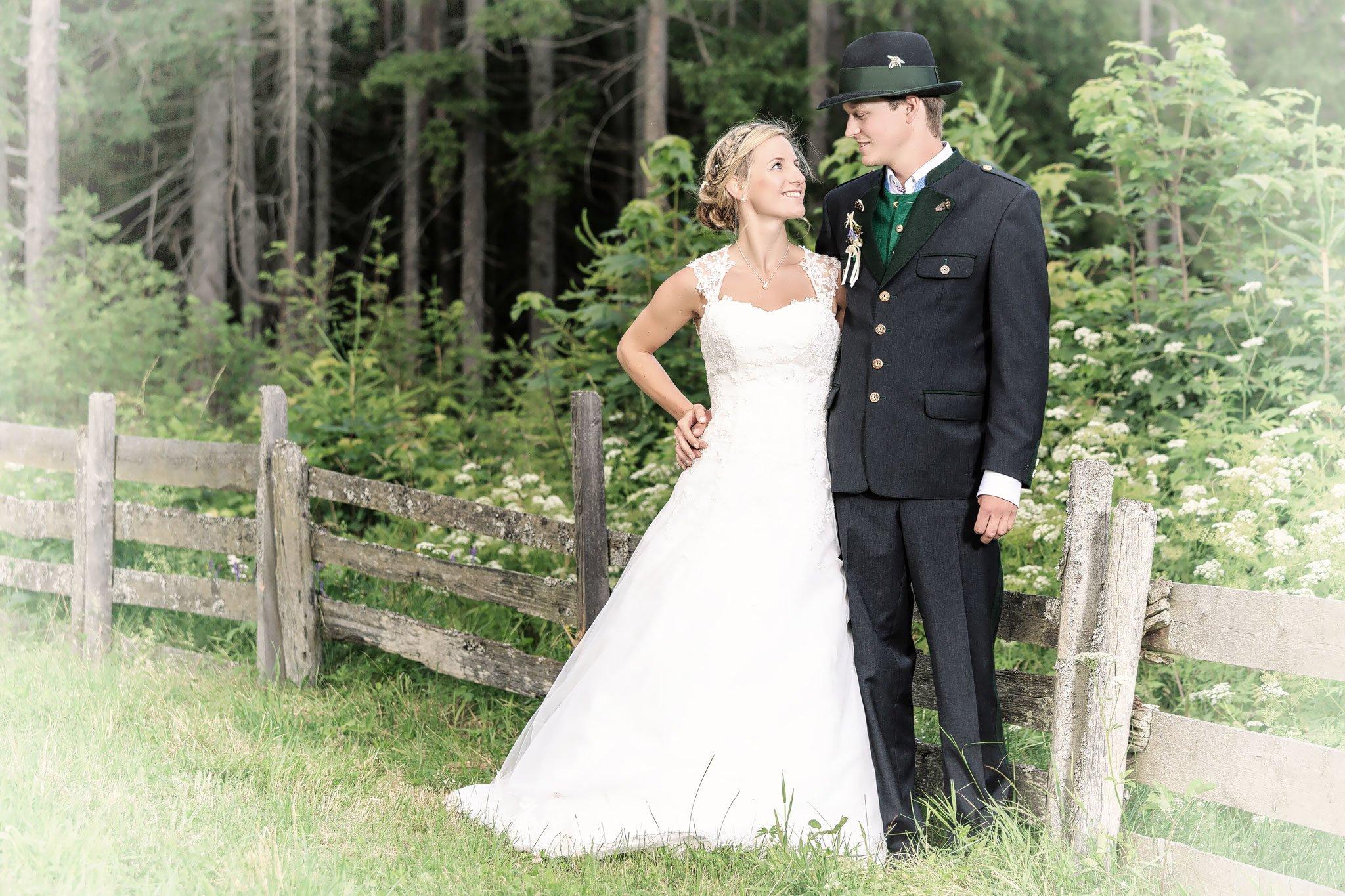 Anja und Lucas am 02. Juli 2016