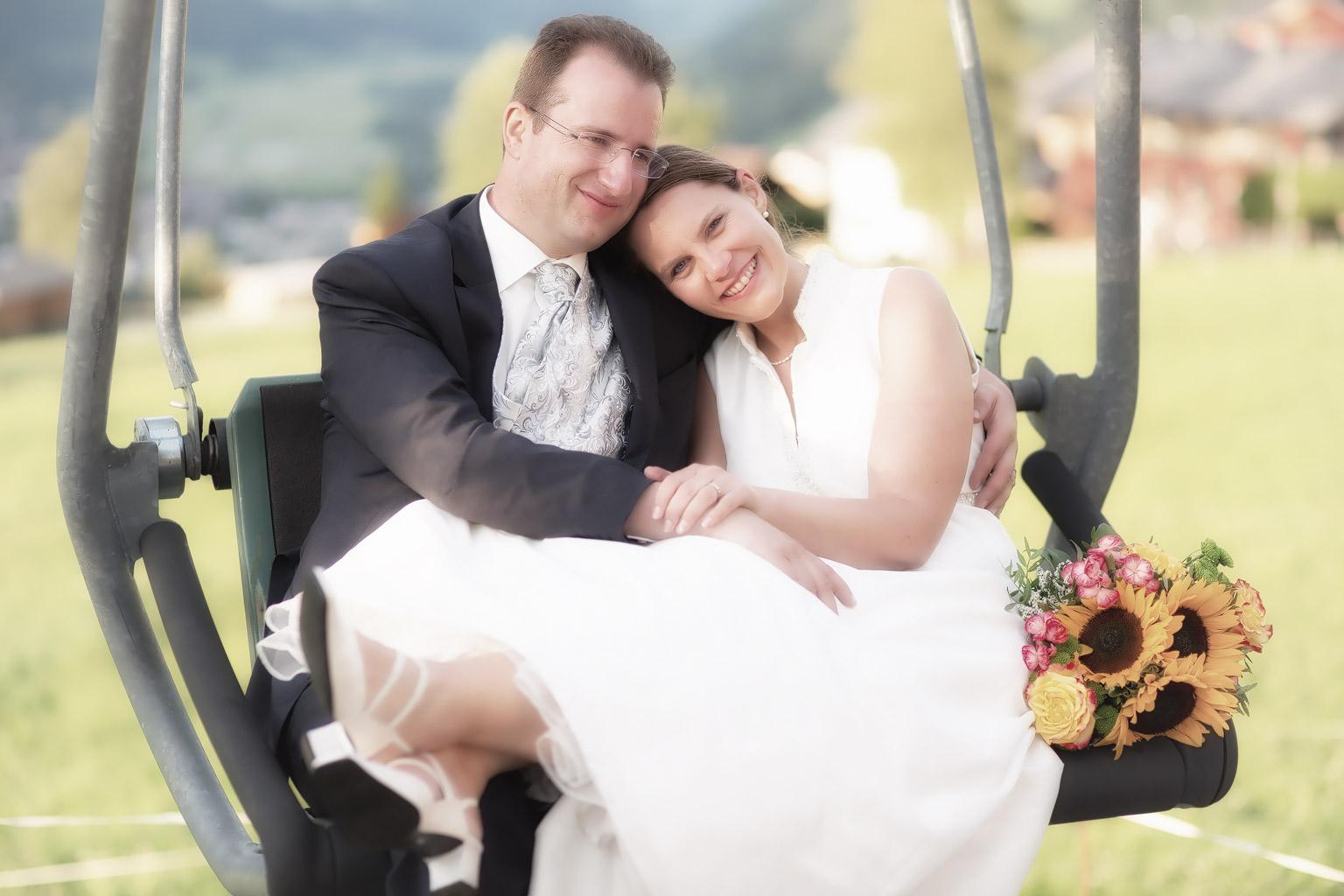 Tanja & Didi, Hochzeitsshooting am 05. Juli 2017