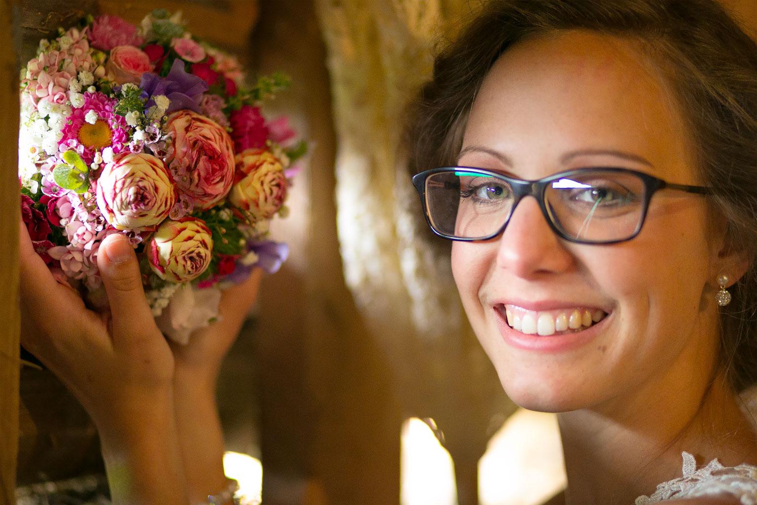Hochzeit von Maren und Steven, am 6. August 2017 10