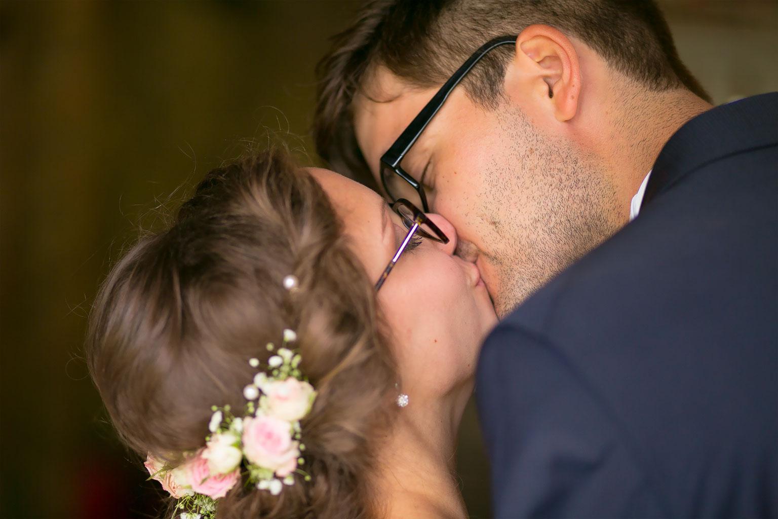 Hochzeit von Maren und Steven, am 6. August 2017 7