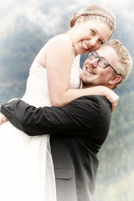Ingrid & Markus am 20. Juni 2015