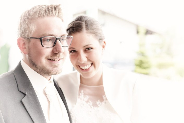 Ingrid & Markus am 20. Juni 2015