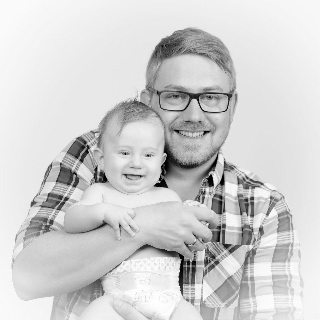 Babyfotografie 9