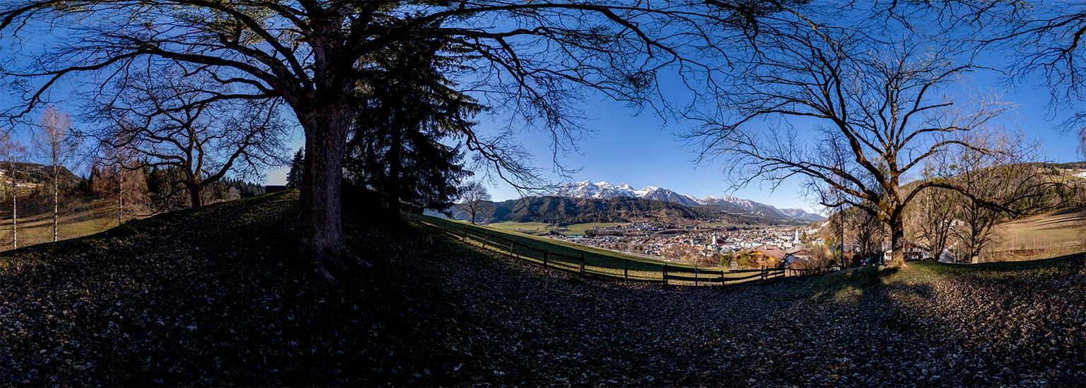 360 Grad Panoramen, Ennstal, Schladming
