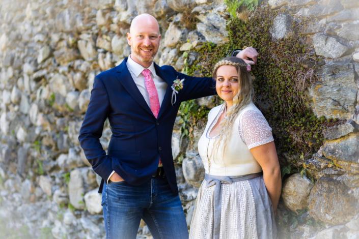 Nadine & Konrad