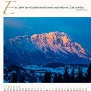 Bergkalender Hans Peter Royer