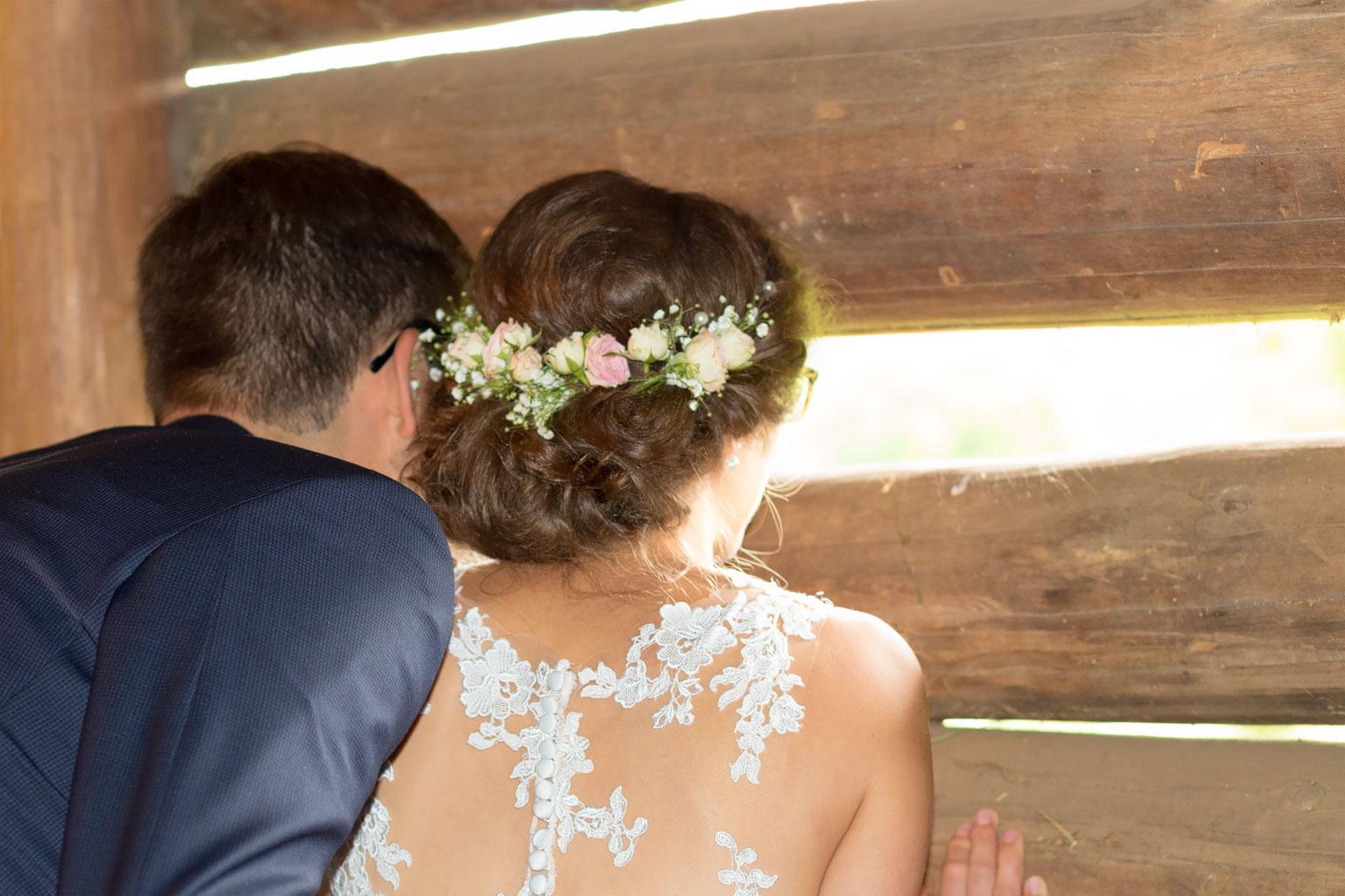 Hochzeit von Maren und Steven, am 6. August 2017 5