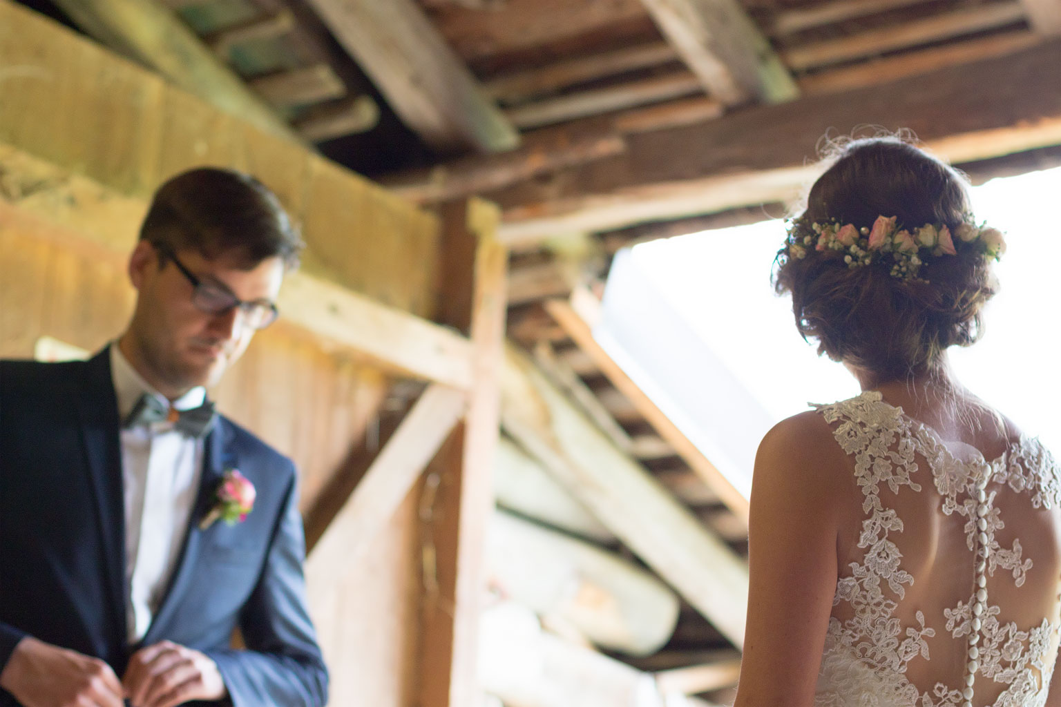 Hochzeit von Maren und Steven, am 6. August 2017 4