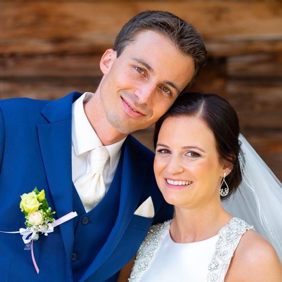 Hochzeit Bianca & Christoph