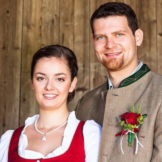 Hochzeit Christine & Georg
