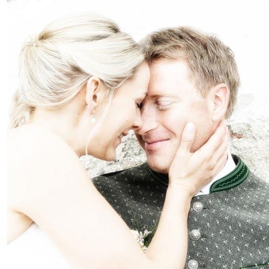 Hochzeit Damaris & Gerhard