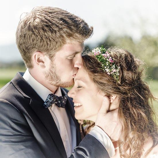 Hochzeit Eli & Tom