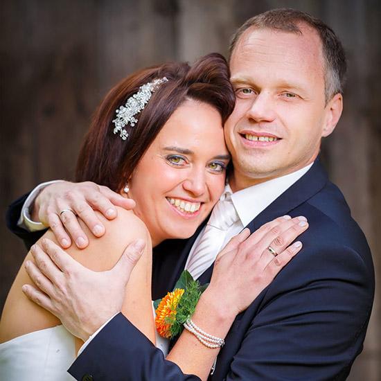 Hochzeit Evelyn & Hannes