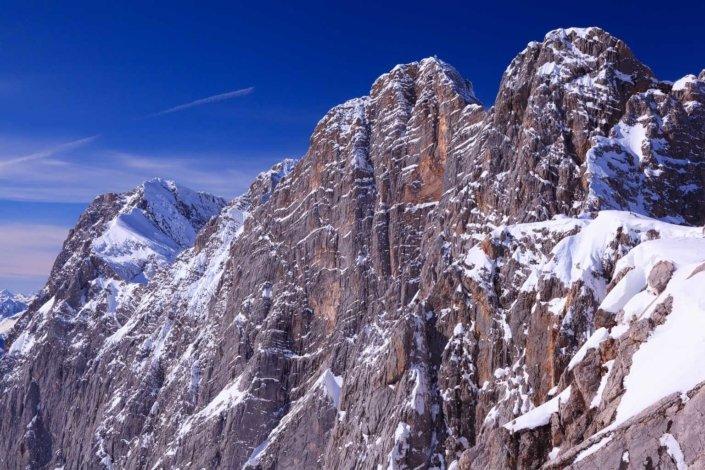 Bergimpressionen