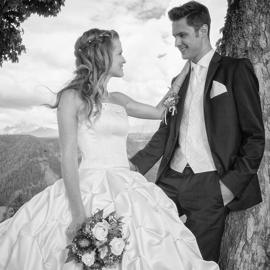 Hochzeit Lisa & Stefan