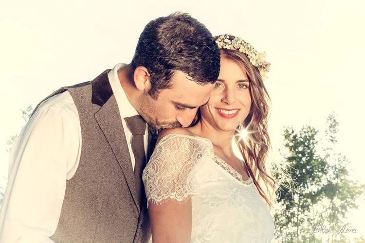Hochzeitsfotograf, Panoramafotografie