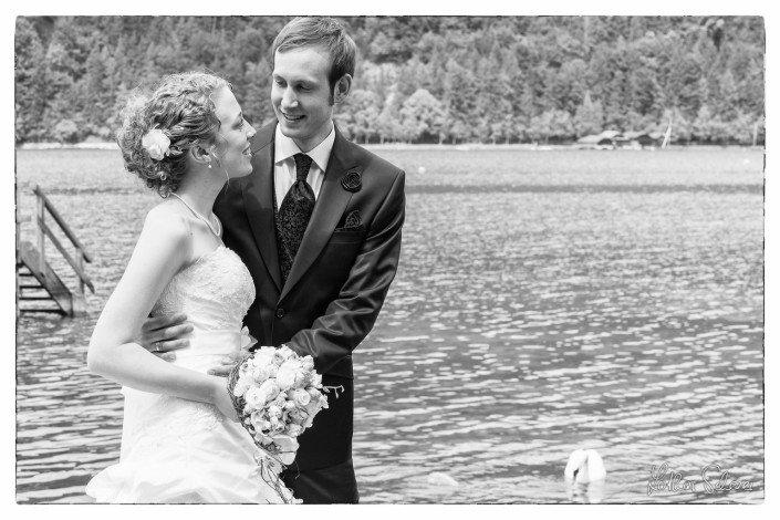 Sonja und Markus am 21. Juni 2014