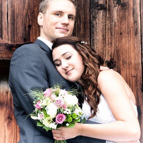 Hochzeit Manu & Phillip