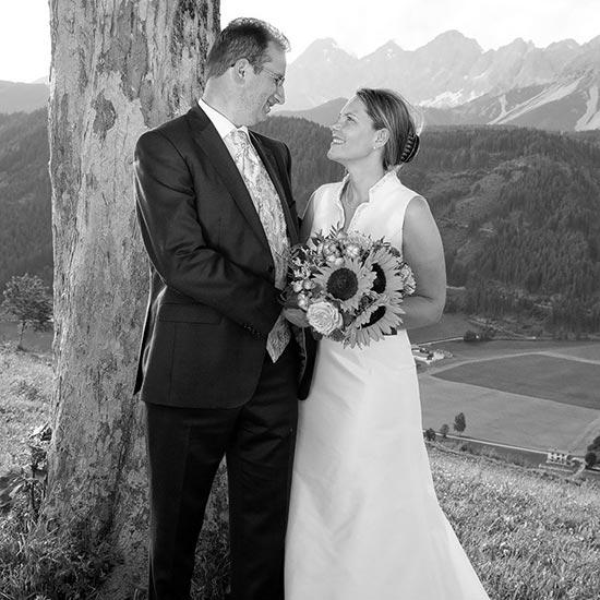 Hochzeit Tanja & Didi