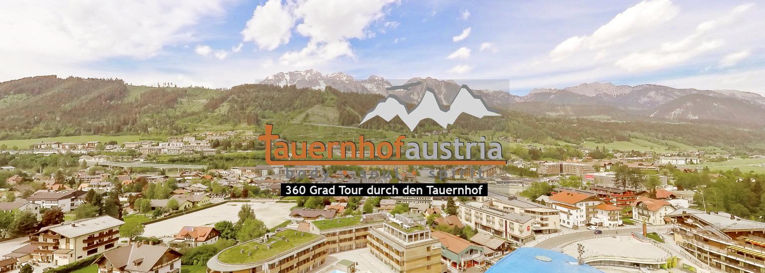 Tauernhof, Schladming - Virtueller Rundgang